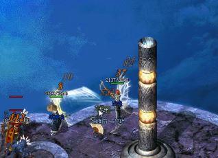 刺杀剑术对于整个战场的位置尤其利用