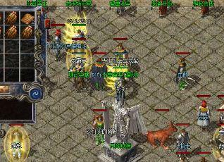 来了解一下游戏里面的各种地图